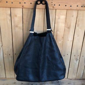 Handbags - Soft leather tote/purse
